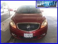 Clean CARFAX. 2014 Buick Verano Convenience Group