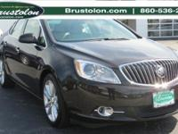 Get new car value at used car prices with the Buick