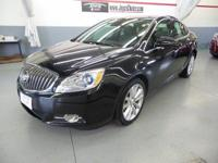 2014 Buick Verano Convenience Group Clean CARFAX.