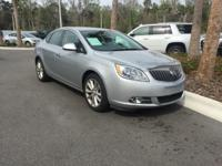 FUEL EFFICIENT 32 MPG Hwy/21 MPG City! Heated Seats,