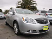 This 2014 Buick Verano 4dr Convenience Sedan 4D