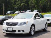 It doesn't get much better than this 2014 Buick Verano
