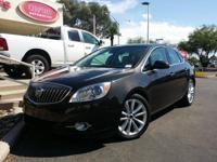 Options:  2014 Buick Verano Leather Group|79350