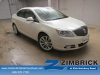 Options:  2014 Buick Verano 4Dr Sdn Premium Group|4