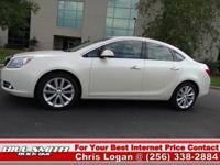 This is one Sharp Buick Verano !! This Regal was Used