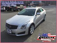 Hertrich All American Chevrolet is proud to offer this