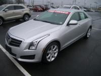 Crain Certified Pre-Owned has a wide selection of