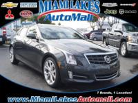 *** MIAMI LAKES CHEVROLET *** You win! Yes! Yes! Yes!