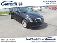 Featuring a 3.6L V6 with 43,644 miles. Includes a