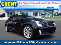 ONLY 20,859 Miles! Moonroof, Heated Leather Seats,