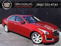 Exterior Color: red obsession tintcoat, Body: Sedan,