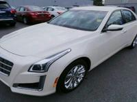 CTS 2.0L Turbo, AWD, and Pearl. Here it is! Car buying