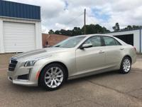 If you've been hunting for the perfect 2014 Cadillac
