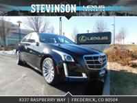 Stevinson Lexus of Frederick is offering this 2014