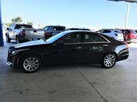 Snatch a score on this 2014 Cadillac CTS Sedan Luxury