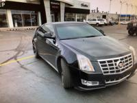You can find this 2014 Cadillac CTS Coupe Premium and