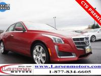 MSRP New $68,400**ONE OWNER CLEAN CARFAX***AWD*Premium