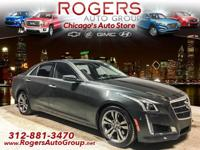 ONLY 29,979 Miles! Nav System, Heated/Cooled Leather