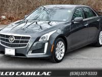 ***Cadillac Certified** which includes a 6 year/70,00