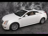 The redesigned 2014 Cadillac CTS is a serious contender