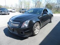 2D Coupe, 6.2L V8 Supercharged, RWD, Black Raven, and
