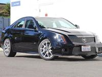 2014 Cadillac CTS-V!!! Super Charged 556 Horse Power