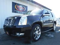FREE POWERTRAIN WARRANTY! LOADED UP 2014 CADILLAC