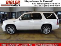 Our One Owner 2014 AWD Cadillac Escalade Premium SUV,
