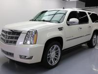 2014 Cadillac Escalade with 6.2L V8 Engine,Leather