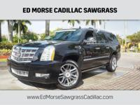PRICE DROP FROM $46,000. Cadillac Certified, CARFAX