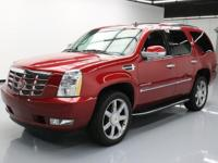 This awesome 2014 Cadillac Escalade comes loaded with