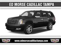 This 2014 Cadillac Escalade Premium is proudly offered