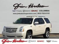 Jim Hudson Buick Gmc Cadillac has a wide selection of