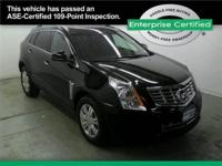 2014 Cadillac SRX AWD 4dr Luxury Collection. Our