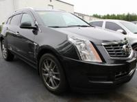 Recent Arrival! 2014 Cadillac SRX Luxury Clean Carfax,
