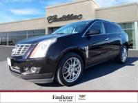 CARFAX 1-Owner, Cadillac Certified, Excellent