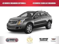 Ed Morse Cadillac Brandon is honored to present a