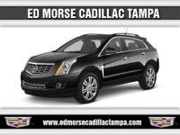 This 2014 Cadillac SRX Base is proudly offered by Ed