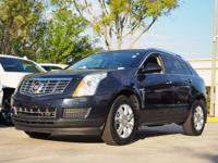 New Price! CARFAX One-Owner. Certified. 2014 Cadillac