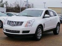 2014 Cadillac SRX Luxury Collection For