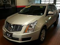 CARFAX 1-Owner. Navigation, Heated Leather Seats,