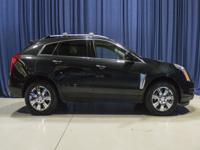 One Owner Clean Carfax AWD SUV with Panoramic Sunroof!