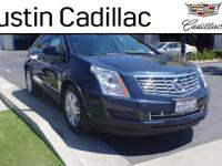 ======: This 2014 Cadillac SRX is offered to you for
