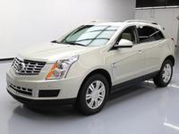 2014 Cadillac SRX with 3.6L V6 Engine,Leather