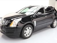 2014 Cadillac SRX with 3.6L V6 SIDI Engine,Automatic