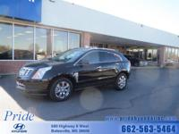 This SRX has less than 24k miles... Extremely sharp!!!
