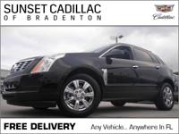 Recent Arrival! **CADILLAC CERTIFIED!**, **PANORAMIC