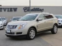 ONLY 27K MILES--NAVIGATION--CADILLAC