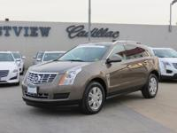ONLY 28K MILES--NAVIGATION--CADILLAC