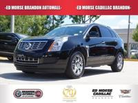 Ed Morse Cadillac Brandon is excited to offer this 2014
